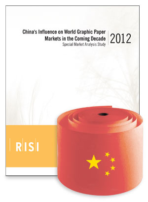 China's Influence on World Graphic Paper Markets in the Coming Decade