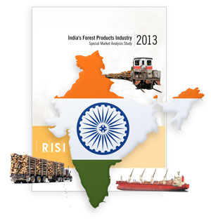 2013 India's Forest Products Industry Outlook