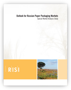 Outlook for Russian Paper Packaging Markets