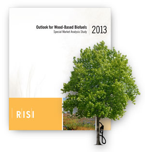 Outlook for Wood-Based Biofuels