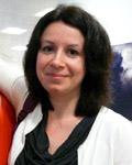 Irina Van den Neste