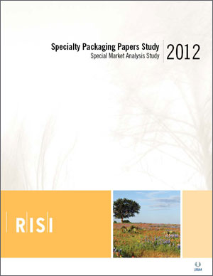 Specialty Packaging Papers Study 2012
